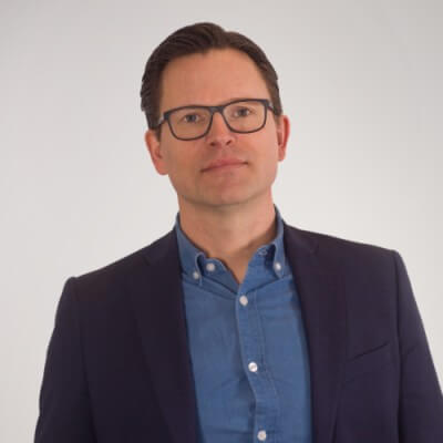 Image of Stefan Lavén