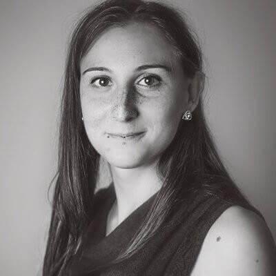 Image of Gizelle Steeg