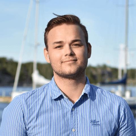 Malcolm Eriksson Norén