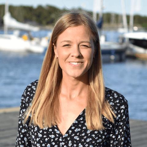 Maria Stenvinkel