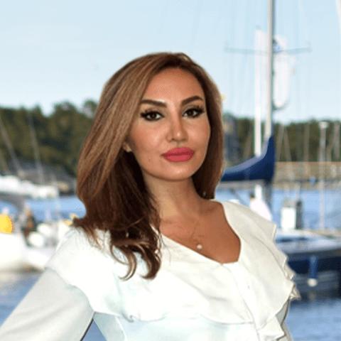 Sara Navaei